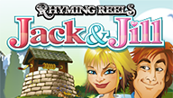 Rhyming Reels - Jack and Jill