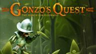 играть онлайн Gonzo's Quest