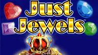играть в автоматы Just Jewels