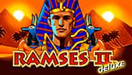 бесплатно играть в Ramses II Deluxe