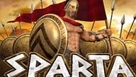 играть бесплатно в Sparta