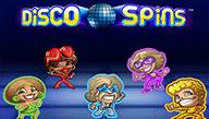 азартные игры Disco Spins