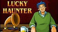 игровые аппараты Lucky Haunter