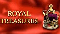 игровые автоматы Royal Treasures